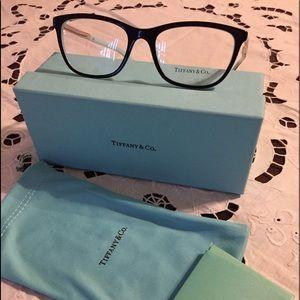 New beautiful Tiffany Eye Glassses